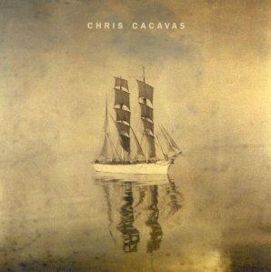 Chris Cacavas - Anonymous