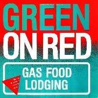 """Gas Food Lodging"" 10"""