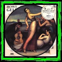Howe Gelb - Dust Bowl.